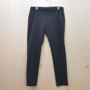Eileen Fisher Pull-on Comfort Pants M